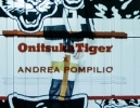 Andrea Pompilio – Party Onitsuka Tiger