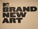 MTV – Brand New Art