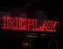 Replay – Laser blast Party