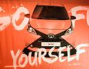 Toyota – Go fun yourself