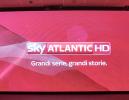 Sky –  Sky Atlantic HD
