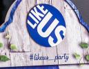 Lucky Strike #likeus_party