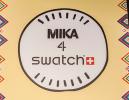 Mika 4 Swatch