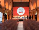 Swatch Company Meeting
