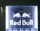 Red Bull Warme up Party