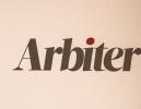 Arbiter @Casa Manzoni