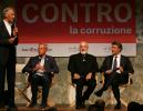 Cena #Arte Contro La Corruzione