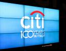 CITI 100th Anniversary